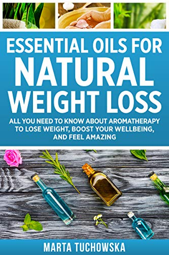 Essential Oils for Natural