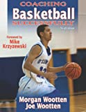 Coaching Basketball Successfully, Morgan Wootten, Joe Wootten, 0736083723