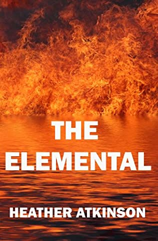 book cover of The Elemental