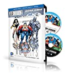 Justice League: Crisis On Two Earths (Blu-Ray)