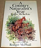 Country Naturalist's Year 9781853104466