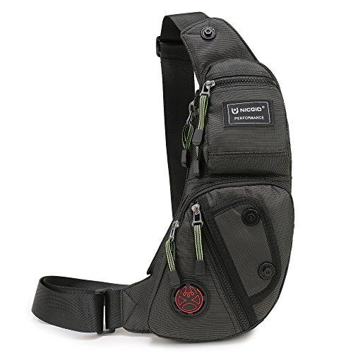 Male Waist Bag - 7