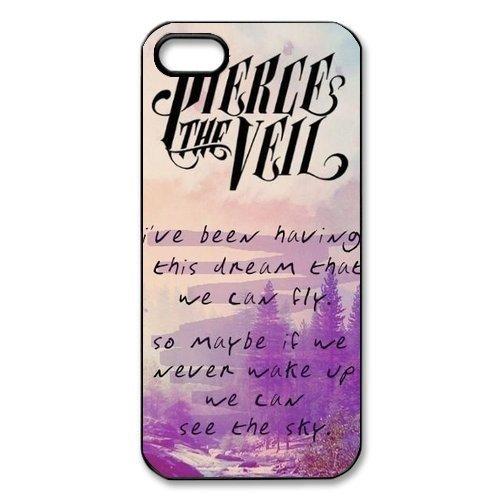 Pierce Veil Iphone Case Plastic