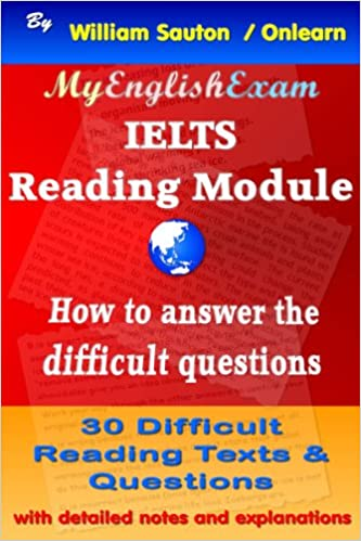 Ebook for nedlasting IELTS Reading Module: How to Answer the
