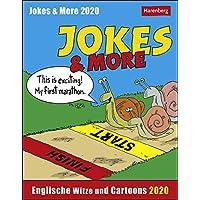 Jokes & More 2020 12,5x16cm