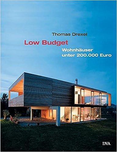 Low Budget: Wohnhäuser unter 200.000 Euro - Preisgünstig und ...
