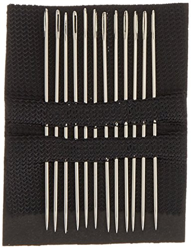 Colonial Needle Richard Hemming Embroidery/Crewel Needle, Size 4
