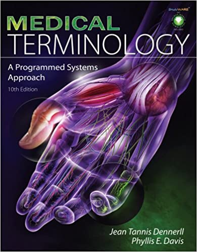 Bundle: Medical Terminology: A Programmed Systems Approach, 10th + ...