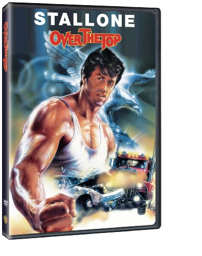 over the top dvd - 1