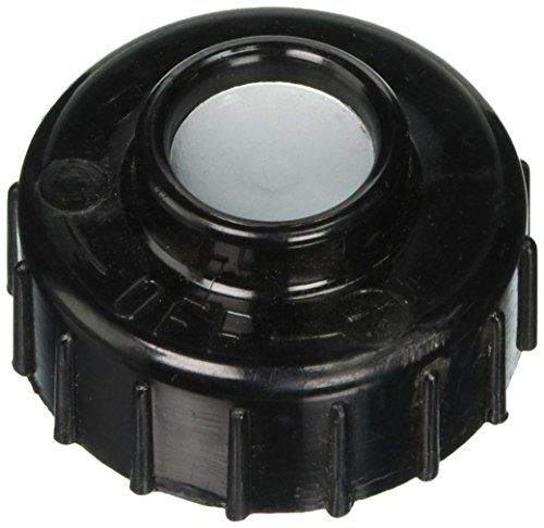 Stens Replacement - Stens 385-637 String Trimmer Bump Head Knob Replaces Homelite DA 98866 A John Deere UP06763 Mcculloch MC-9228-331011 300736