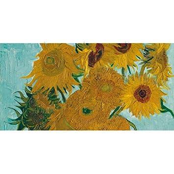 Geschenke Spaßartikel Stadtmotiv Puzzle Dose Von Van Gogh 12