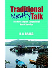 Traditional Newfy Talk: The First English Language of North America