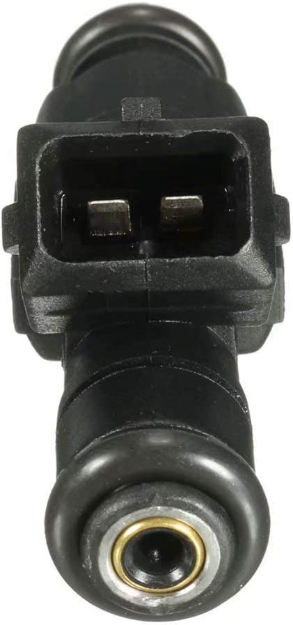 XWAUTOGJ Set Of 1 Fuel Injector Nozzles For 1994-1999 Chrysler Dodge 2.0L 2.4L 2.5L 16V 280155703