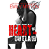 Heart of an Outlaw (Savage Outlaws MC)