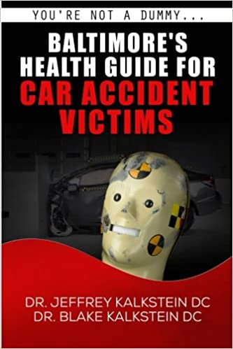 Baltimore's Health Guide for Car Accident Victims: Dr Blake