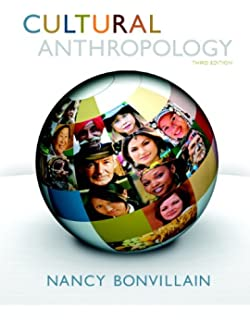 of bonvillain nancy 2013 cultural anthropology 3rd edition
