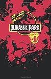 Classic Jurassic Park Volume 4: Return to Jurassic Park, Steve Englehart, 1613771177