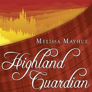 Highland Guardian Audiobook
