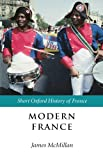 img - for Modern France: 1880-2002 (Short Oxford History of France) book / textbook / text book