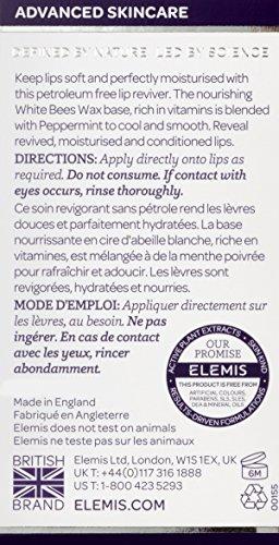 ELEMIS Lip Revive ointment, 0.2 fl. oz.