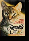 Honorable Cat, Outlet Book Company Staff and Random House Value Publishing Staff, 0517388073