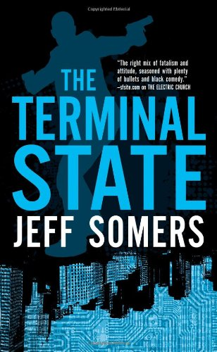 Download The Terminal State (Avery Cates) ebook