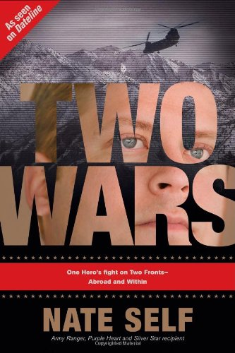 Two Wars: One Hero's Fight on Two Fronts--Abroad and Within PDF
