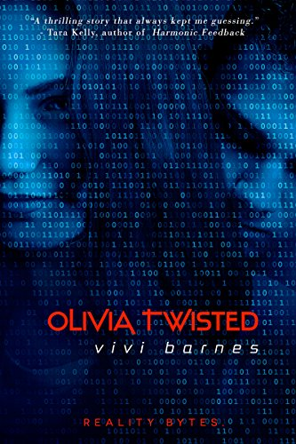 Olivia Twisted by [Barnes, Vivi]