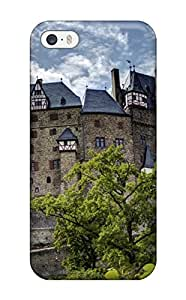 Best Anti-scratch And Shatterproof Eltz Castle Phone Case For Iphone 5/5s/ High Quality Tpu Case 8865928K51497203