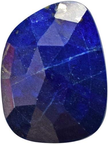 4 Pieces Lapis Lazuli Cabochons Lot 15x20mmto 17x22mm Oval Shape Natural Lapis Lazuli Gemstones Cabs Smooth Gems Loose Stones Semi Precious