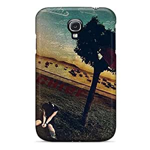 New Arrival Cases Covers With Design For Galaxy - S4