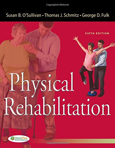 Physical Rehabilitation W/Access