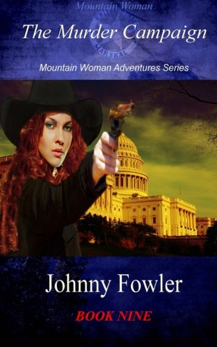 book cover of The Murder Campaign