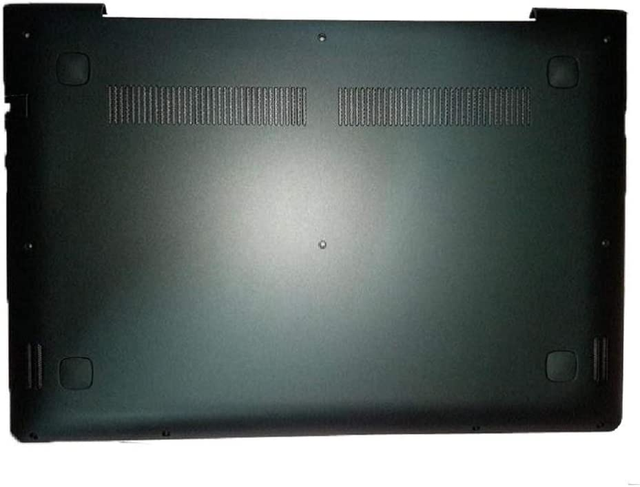 Laptop Bottom Case for Lenovo Ideapad 500S-14ISK 300S-14ISK 5CB0K37657 460.03N19.0002 Red Base Cover