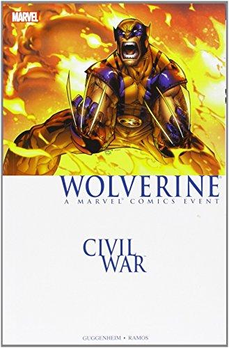 marvel civil war tpb - 8