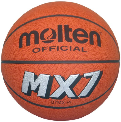 Molten MX Basketball Series