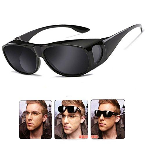 f91ff8f88e Over-glasses le meilleur prix dans Amazon SaveMoney.es