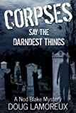 Bargain eBook - Corpses Say The Darndest Things