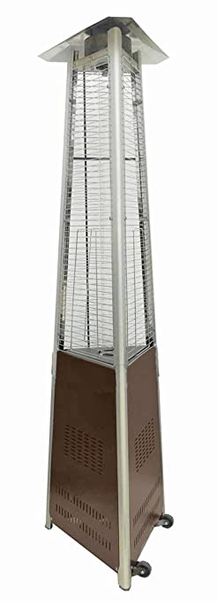 513dEpNfe5L. SY679  - The 5 Best Patio Heaters of 2018