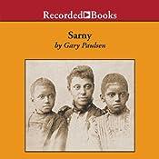 Sarny: A Life Remembered | Gary Paulsen