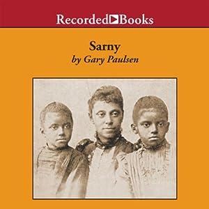 Sarny Audiobook