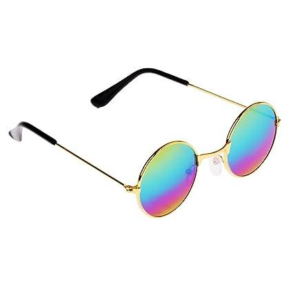 Baoblaze Gafas de Sol para Bebés Deportes Recreativos Anteojos de Moda Polarizada Duardero - Multi,