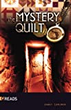 The Mystery Quilt, Janet Lorimer, 1616511834