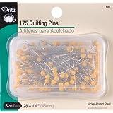 Dritz 175-Piece Quilting Pins, 1-3/4-Inch