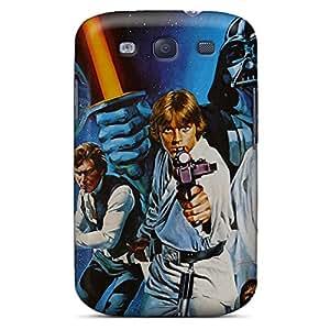samsung galaxy s3 Cases phone back shell skin Shock Absorbing star wars original