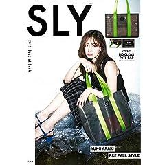 SLY 表紙画像