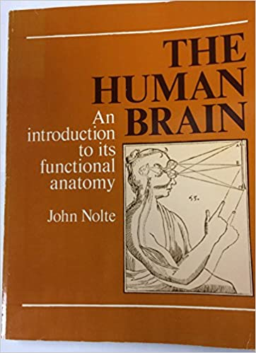 The Human Brain Nolte Pdf