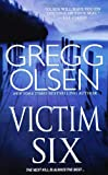Victim Six (A Waterman & Stark Thriller)