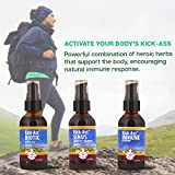 WishGarden Herbs - Kick-Ass Immune, Organic