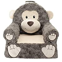 Soft Landing   Sweet Seats   Dog Character Chair